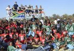 South African Lacrosse Project
