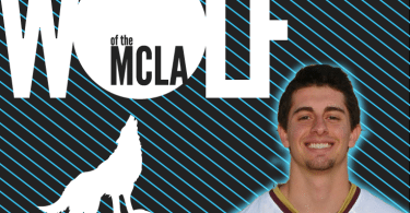 Wolf of the MCLA: Bucky Desadier