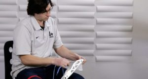 Tie Up Tuesday: Dustin from Northstar Lacrosse Epoch Lacrosse