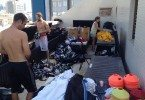 Israel lacrosse gear donations