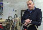 Last wooden lacrosse stick maker Tom Becket to retire