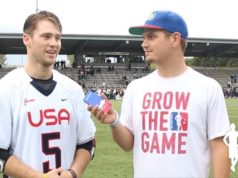 First Look: Drew Snider on Team USA, Seattle lacrosse community and more!