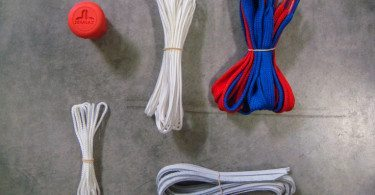 LaxAllStars Traditional Stringing Kit