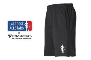 LaxAllStars Shorts