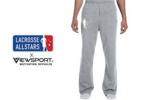 LaxAllStars Sweatpants