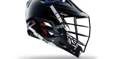 STX Stallion 500 lacrosse helmet