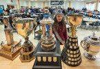 Six Nations Box Trophy
