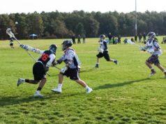 great lacrosse clinic