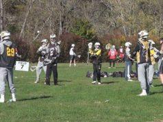 Wheeling Jesuit University lacrosse 7v7