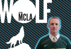 Wolf of the MCLA - Matt Buening