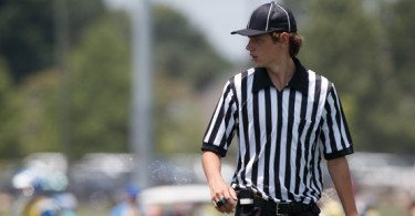 young lacrosse official US Lacrosse