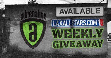 Adrenaline Lacrosse Gear