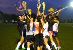 Colombia Women's U19 Lacrosse Team