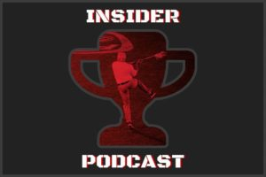 LAS Insider Podcast 2
