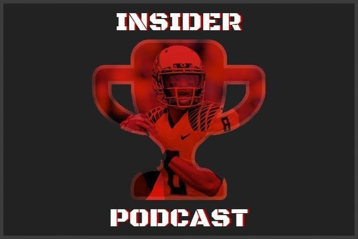 LAS Insider Podcast 3