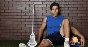 This Is Why Paul Rabil Is The Face Of Lacrosse
