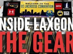 Inside Laxcon: The Gear