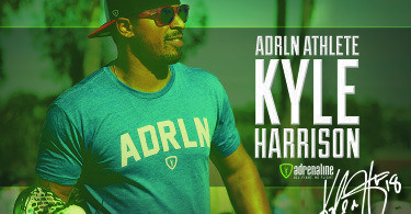 Kyle Harrison signs with Adrenaline Lacrosse
