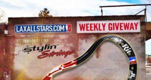 Win this Stylin Strings Laxcon dye