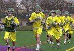 bhsvideodad west coast lacrosse highlights