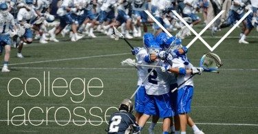 Crosseworks 2015 college lacrosse promo