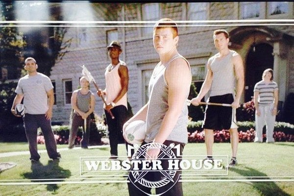 lacrosse spotted dear white people movie