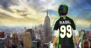 Paul Rabil NYC 2015 MLL Champions
