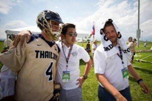 Thailand lacrosse
