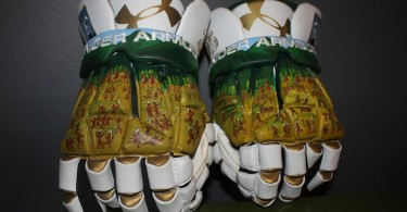 Best Custom Lacrosse Gloves