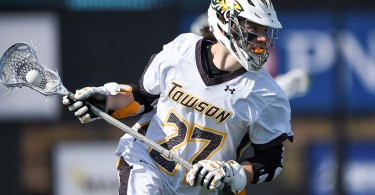 towson lacrosse Loyola Hounds Lacrosse