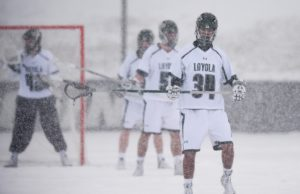 amazing snow lacrosse photos