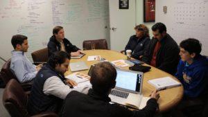 Club Director's Panel February Lacrosse