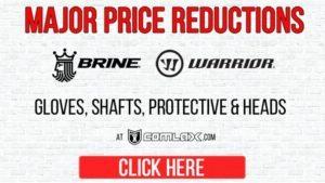 Huge Markdowns on Brine & Warrior Gear