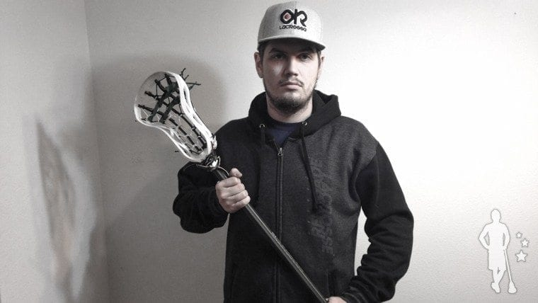 Original Renegade lacrosse lifestyle apparel