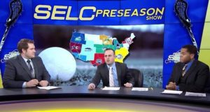 SouthEastern Lacrosse Conference SELC Preseason Show