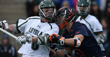 Virginia Beat Loyola