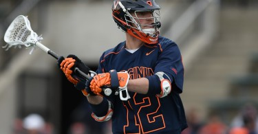 Virginia Beat Loyola lacrosse motel