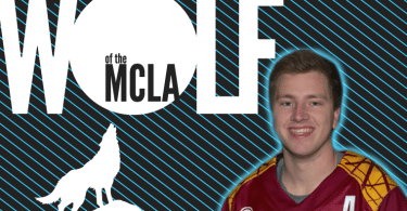 Wolf of the MCLA: Steve Van Sloun, Minnesota