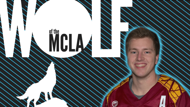 Wolf of the MCLA: Steve Van Sloun, Minnesota