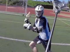 field lacrosse shot clocks with Leverage Lacrosse