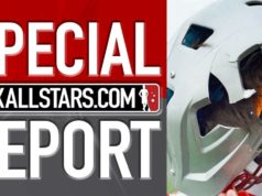 Special Report: STX Helmet Destroyed at Ohio State