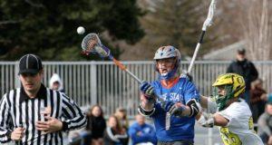 Boise State vs Oregon MCLA Photo Credit Dan Faricy