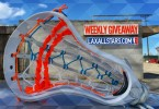 Win a Custom Strung Optik Head from Maverik