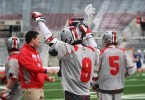 Ohio State Outlasts Hofstra I love lacrosse