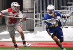 Ohio State Outlasts Hofstra