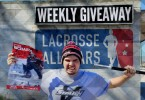 Vancouver Stealth giveaway on LaxAllStars.com