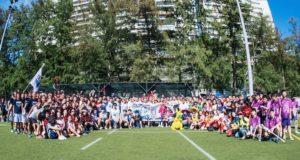 Hong Kong Open Lacrosse
