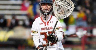 Maryland Vs Loyola 2016 MLL Draft