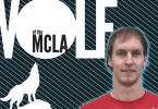 Wolf of the MCLA- Ben Martynec, St John's University