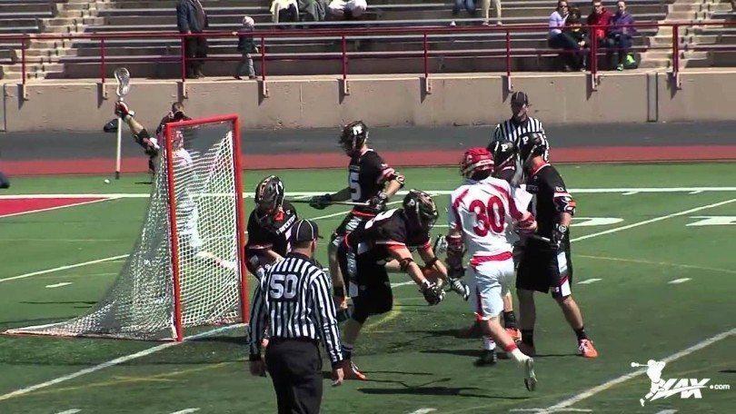 Princeton vs Cornell | 2015 College Lacrosse